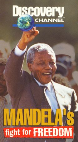 Mandela's Fight For Freedom