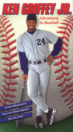 Ken Griffey Jr.: Adventures in Baseball