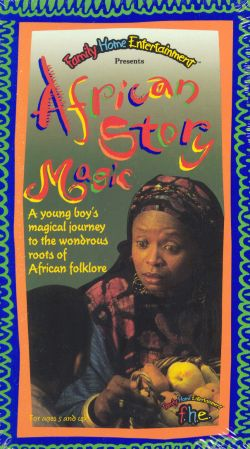 African Story Magic