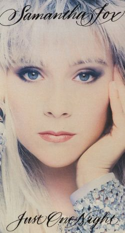 Samantha Fox: Just One Night