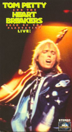 Tom Petty and The Heartbreakers: Live - Pack Up the Plantation