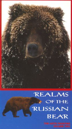 Realms of the Russian Bear, Vol. 2: The Arctic Frontier