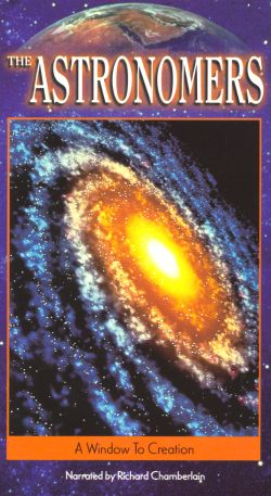 Astronomers: Window to Creation