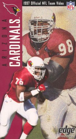NFL: 1997 Arizona Cardinals Team Video