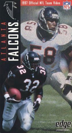 NFL: 1997 Atlanta Falcons Team Video