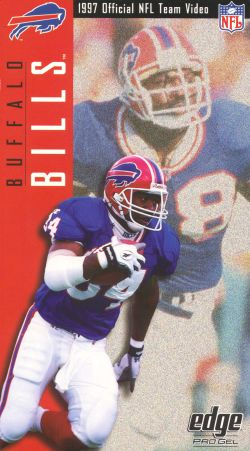 NFL: 1997 Buffalo Bills Team Video