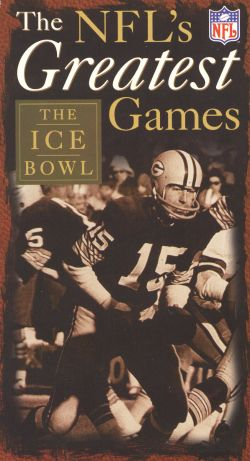 NFL's Greatest Games: The Ice Bowl
