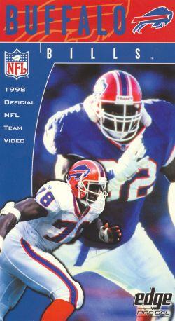 NFL: 1998 Buffalo Bills Team Video