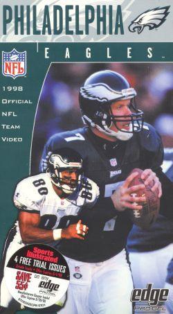 NFL: 1998 Philadelphia Eagles Team Video