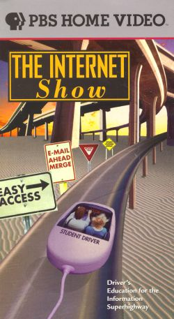 The Internet Show