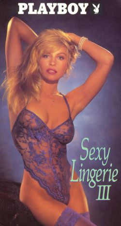 Playboy: Sexy Lingerie 3