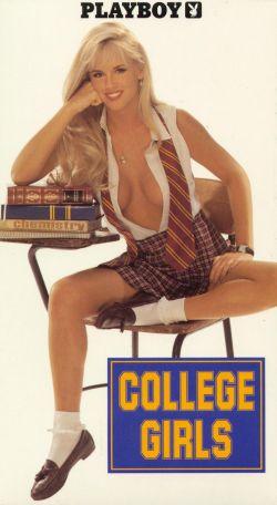 Playboy: College Girls
