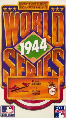 MLB: 1944 World Series
