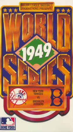 MLB: 1949 World Series