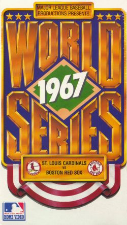 MLB: 1967 World Series