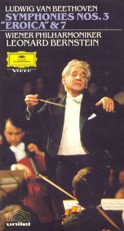 Beethoven: Symphonies Nos. 3 & 7