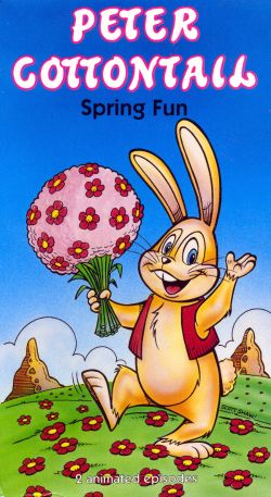 Peter Cottontail: Spring Fun