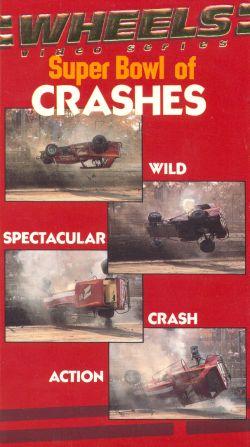 Superbowl of Crashes