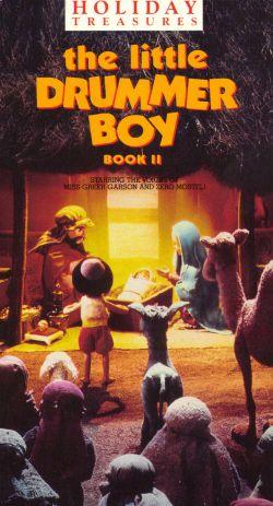 The Little Drummer Boy: Book 2