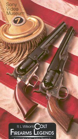 Colt Firearms Legends
