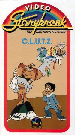 C.L.U.T.Z.