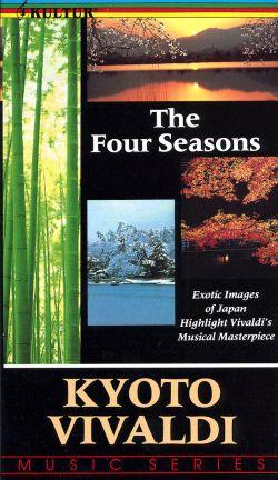 The Four Seasons: Kyoto Vivaldi