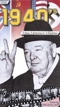 1940s: Music, Memories and Milestones