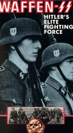 Waffen SS: Hitler's Elite Fighting Force
