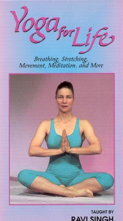 Ravi Singh: Yoga For Life
