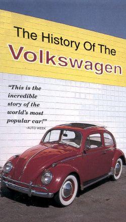 History of the Volkswagen