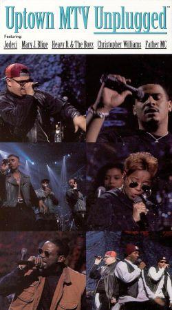 MTV Unplugged: Uptown MTV Unplugged