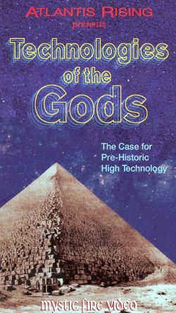 Technologies of Gods