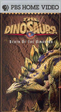The Dinosaurs!: The Death of the Dinosaur