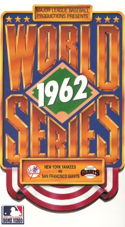 MLB: 1962 World Series