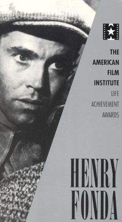 The AFI Lifetime Achievement Awards: Henry Fonda