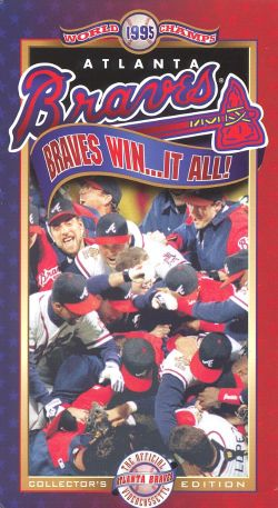 MLB: 1995 Atlanta Braves