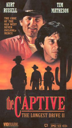 The Captive: The Longest Drive II