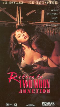 Return to Two Moon Junction (1994) - Trailers, Reviews ...