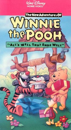 Winnie the Pooh: All's Well That Ends Well