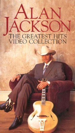 Alan Jackson: Greatest Hits