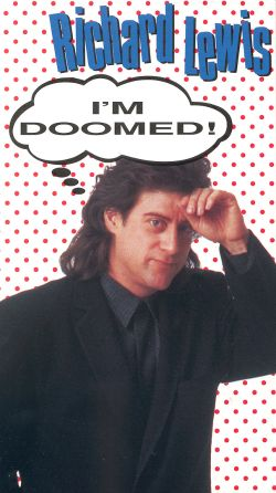 Richard Lewis: I'm Doomed