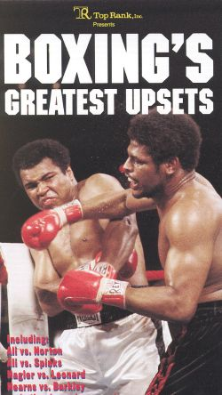 Boxing's Greatest Upsets
