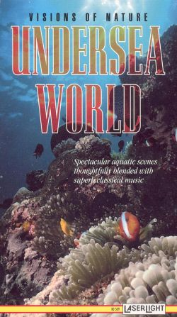 Visions of Nature: Undersea World