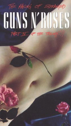 Guns N' Roses: The Making of Estranged - Part IV of the Trilogy!