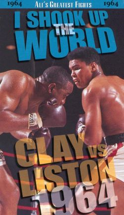 Ali's Greatest Fights: I Shook up the World - Clay vs. Liston, 1964