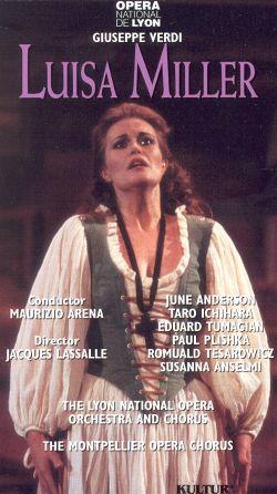 Luisa Miller (Opera National de Lyon)