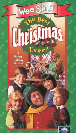 Wee Sing: The Best Christmas Ever!