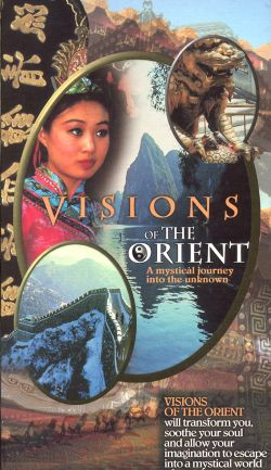Visions of the Orient