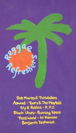 Reggae Refreshers