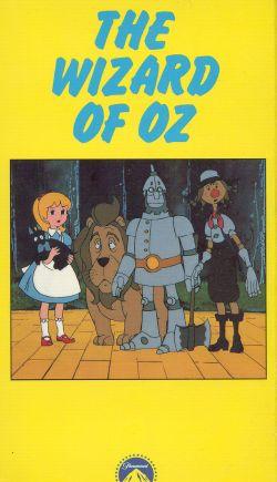 Ozu no Mahotsukai